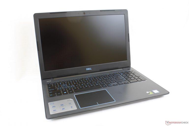 Obtenga un Dell G3 con GTX 1050 Ti por solo € 780