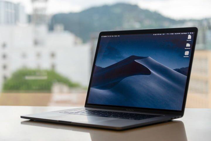 Oferta asesina: el MacBook Pro de 13 pulgadas de Apple tiene un descuento de € 300 en Amazon