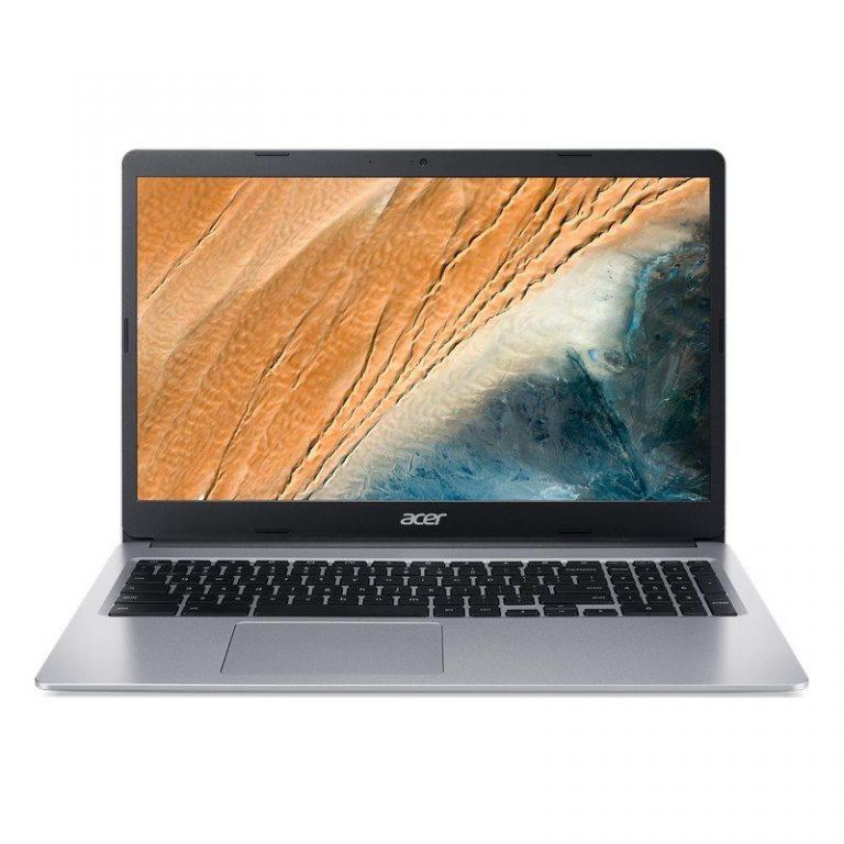 Oferta asesina: Lenovo Chromebook de 14 pulgadas por solo € 169