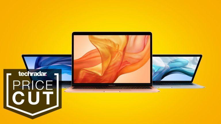 Oferta del viernes negro: nuevo MacBook Air ahora € 200 de descuento