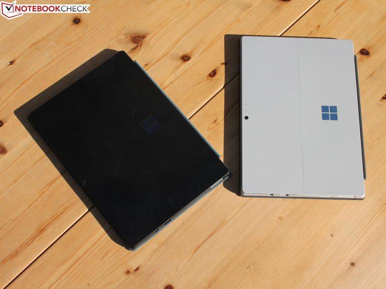 Oferta especial: hasta € 330 de descuento en Surface Pro 6 con cubierta tipo