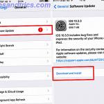 Parche de emergencia de Apple para iPhone, Mac: qué hacer ahora