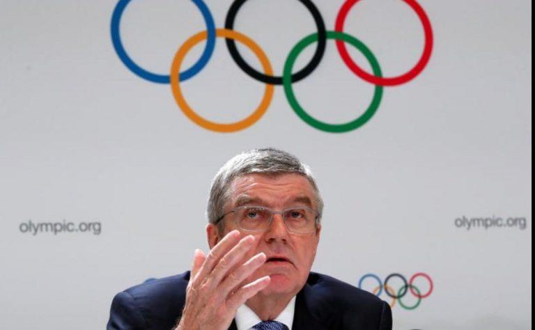 """Presidente de la ESA: los juegos """"deberían celebrarse"""""""