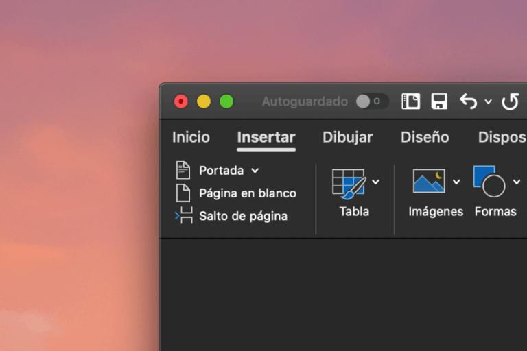 Principales 11 características de macOS Mojave