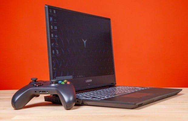 ¡Prisa! Las laptops para juegos Legion de Lenovo tienen hasta un 30% de descuento