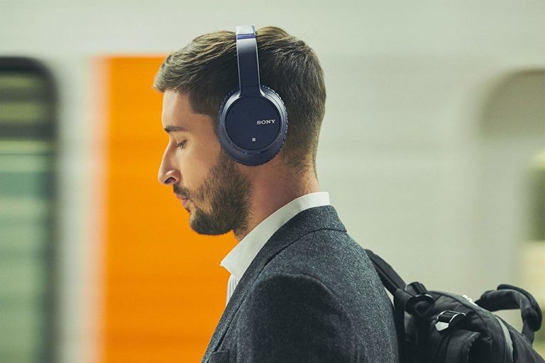 ¡Prisa! Los auriculares Sony WH-1000XM3 ahora tienen un descuento de € 112 en una oferta flash