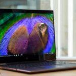 ¡Prisa! XPS 13 con Core i5 de 10a generación cae a € 799