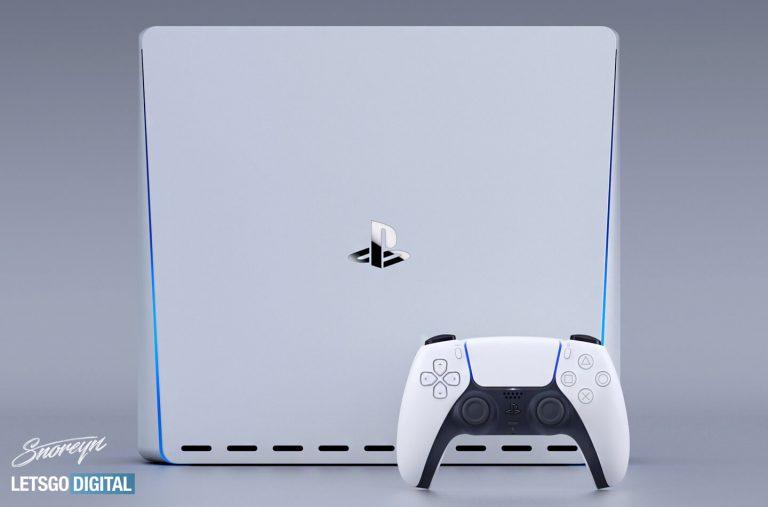 PS5 se lanzará a € 549 en cantidades limitadas (informe)