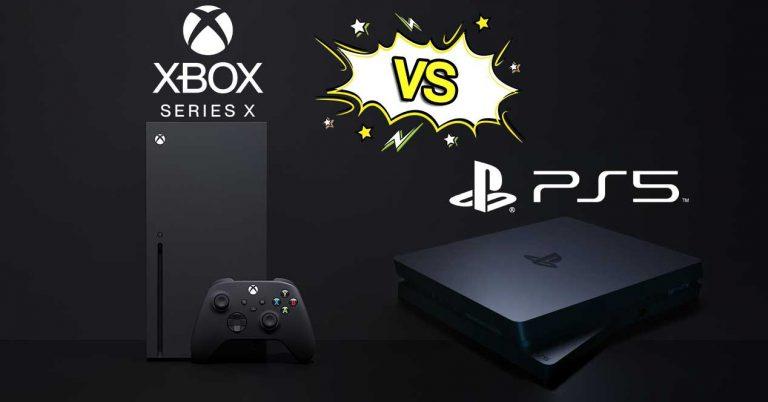 PS5 y Xbox Series X pueden funcionar con la misma GPU AMD