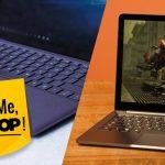 Razer Blade Stealth contra MacBook Pro: por qué gana Razer