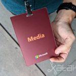 Resumen de Microsoft Surface Rumor: todo lo que sabemos hasta ahora