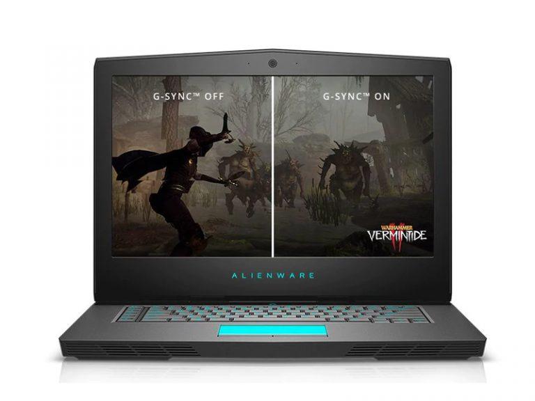 Revisión Alienware 15 R4