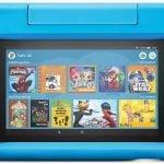 Revisión de Amazon Fire HD 10 Kids Edition