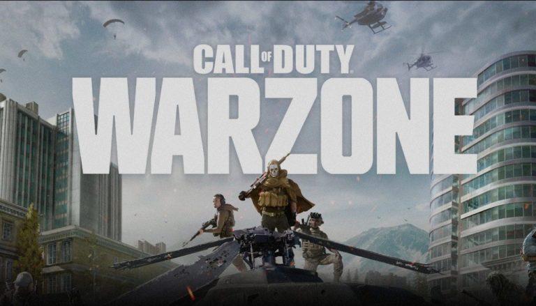 Revisión de Call of Duty Warzone