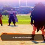 Revisión de Dragon Ball Z Kakarot: así es como se ejecuta en PC