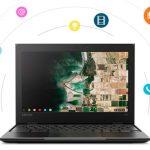 Revisión de Lenovo 500e Chromebook