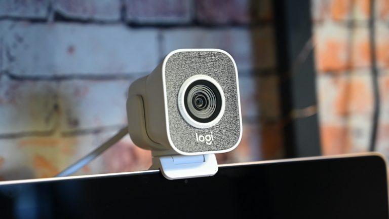 Revisión de Logitech StreamCam