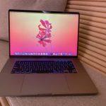 Revisión de MacBook Pro (16 pulgadas, 2019)