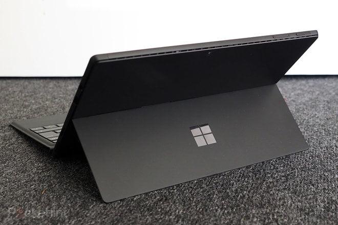 Revisión de Microsoft Surface Laptop