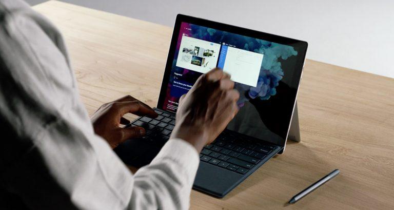 Revisión de Microsoft Surface Pro 7