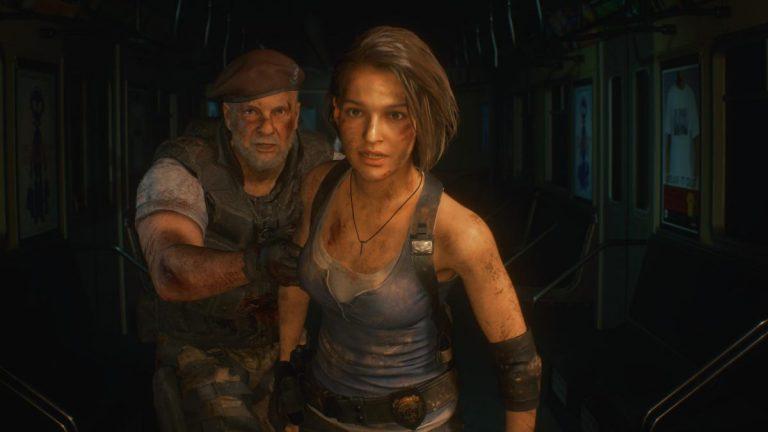 Revisión de Resident Evil 3: así es como se ejecuta en PC