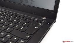 Revisión Lenovo ThinkPad L480