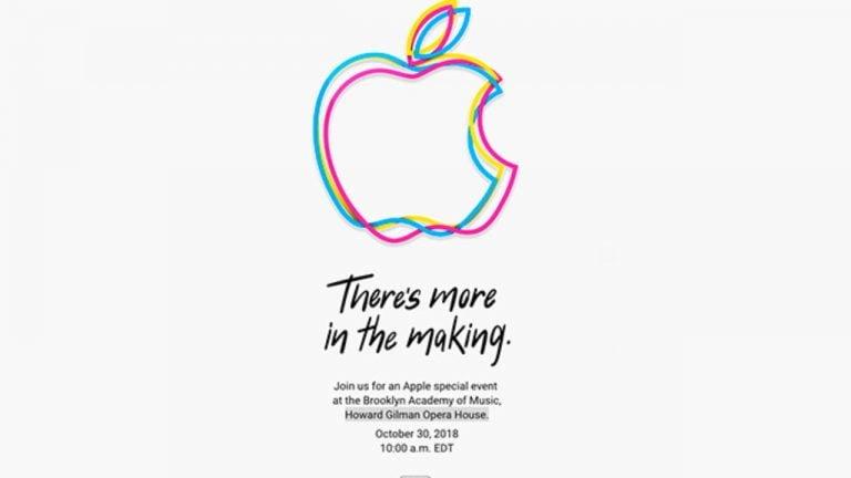 Rumores de iPad Pro 2018: Qué esperar de la próxima tableta de Apple