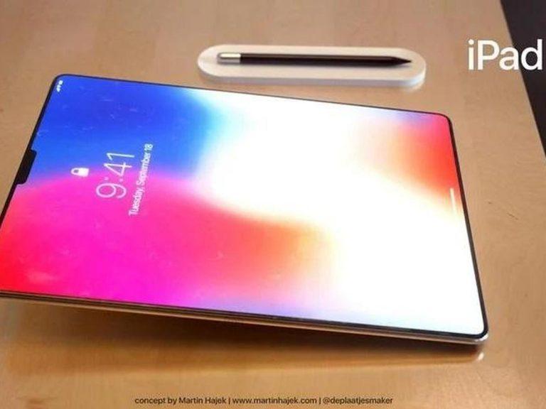 Rumores de iPad Pro 2018: qué esperar de la tableta siguiente de Apple