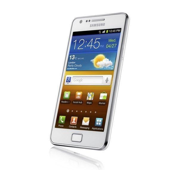 Samsung está trabajando en una nueva tableta masiva