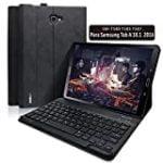 Samsung patenta un diseño de tableta salvaje con soporte incorporado