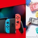 Se espera el suministro de Nintendo Switch la próxima semana [Actualizado]