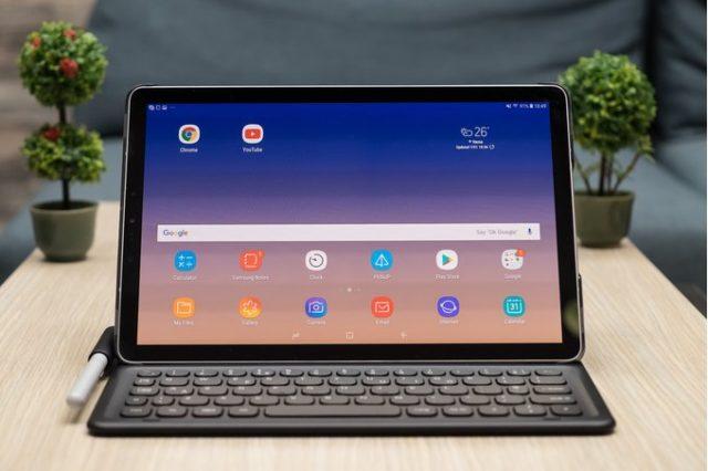 Siguiente Samsung Galaxy Tab S para reflejar el iPad Pro con pantallas de 11 y 12 pulgadas (informe)