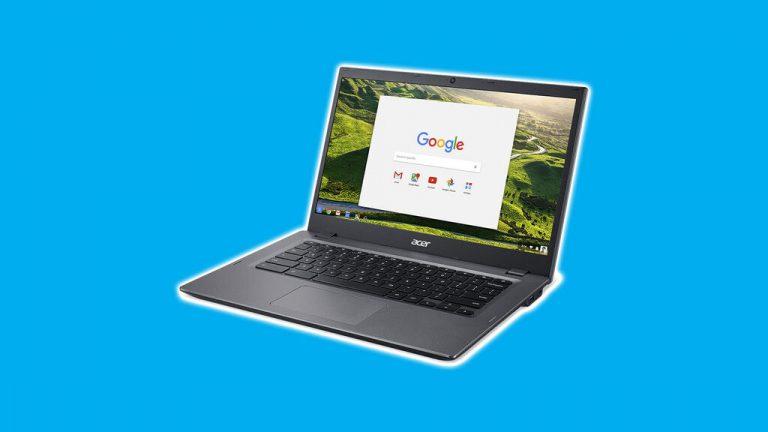 Steam podría llegar a Chrome OS, y sí, las Chromebooks pueden jugar juegos