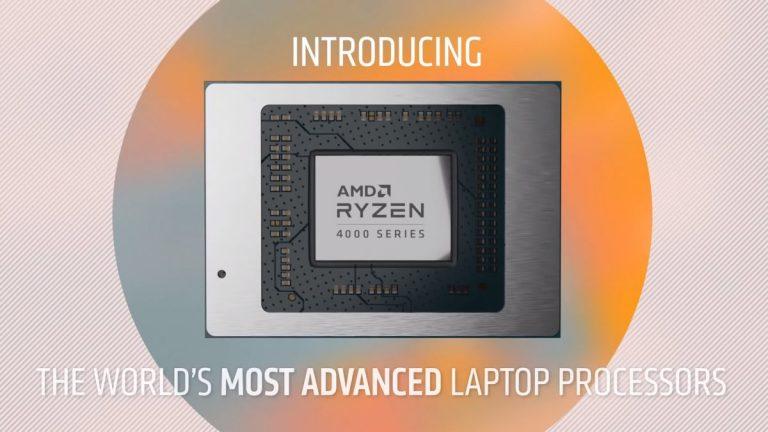 Surface Book 3 podría incluir CPU Ryzen 4000 – cuidado, Intel