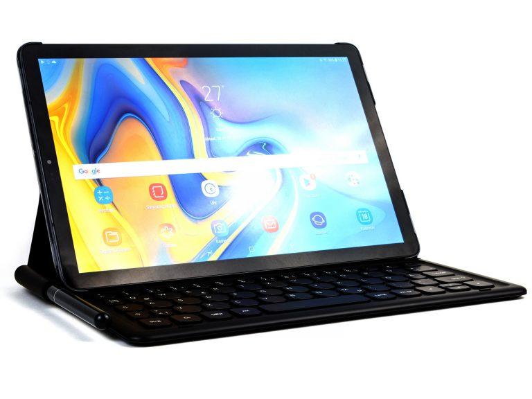 Surface Go Hands on: Conoce al € 399 iPad Killer