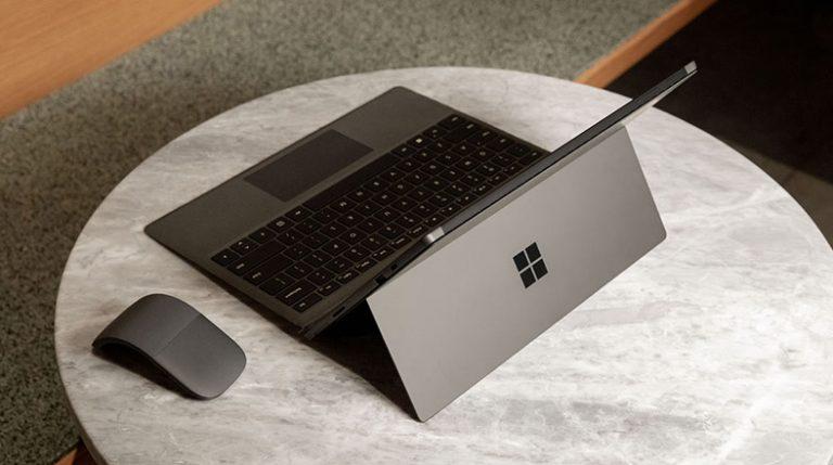 Surface Pro 7 frente a Surface Pro 6: ¿Qué hay de nuevo?