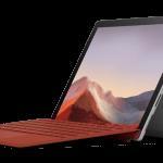 Surface Pro X falla: la tableta de Microsoft no puede actualizar el accesorio Surface