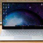 Tome esta potente laptop HP Core i7 de décima generación de 15 pulgadas por solo € 470