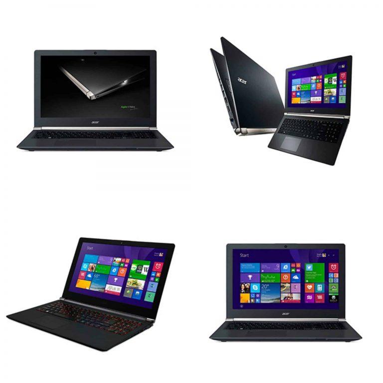 Top Lenovo Gaming Laptop ahora € 200 de descuento