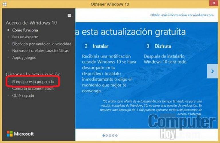 Windows 10 Bugs que debes probar Edge antes que otros navegadores