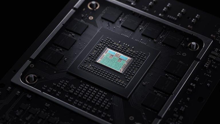 Xbox Series X: especificaciones, precio y cómo se compara con las laptops para juegos