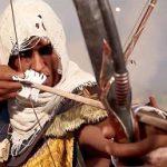 Assassin & # 039; s Creed Valhalla cambia el botín: & # 039; Cada pieza de equipo es única & # 039;