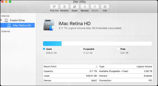 Cómo restablecer una Mac: Restablecimiento de fábrica de una MacBook Air o MacBook Pro