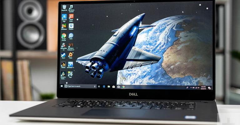 Dell XPS 15 (2020) vs MacBook Pro (16 pulgadas)