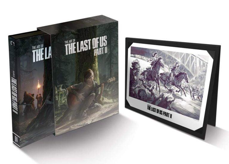 El video del juego The Last of Us Part II muestra nuevas mecánicas