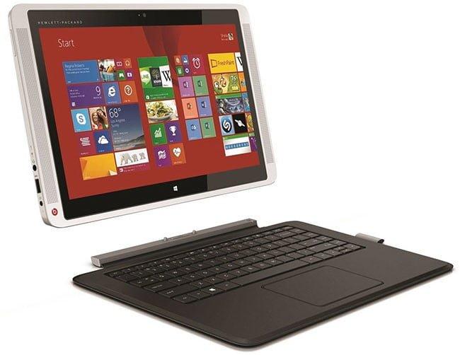 HP presenta toda la flota de Chromebooks comerciales: cuidado, Windows 10
