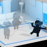 HTC Vive Sync hará que trabajar desde casa sea mucho más interesante en realidad virtual
