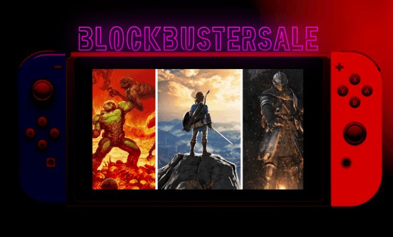 Juegos de Nintendo Switch a la venta: las mejores ofertas de juegos de Switch