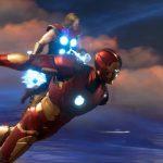 La demo de Iron Man VR de Marvel ya está disponible, y obtienes un premio por jugar