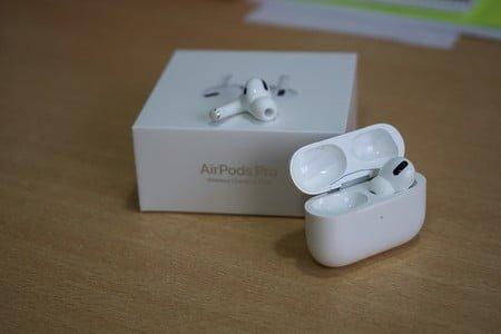 Los auriculares Apple AirPods Studio podrían tener esta característica única